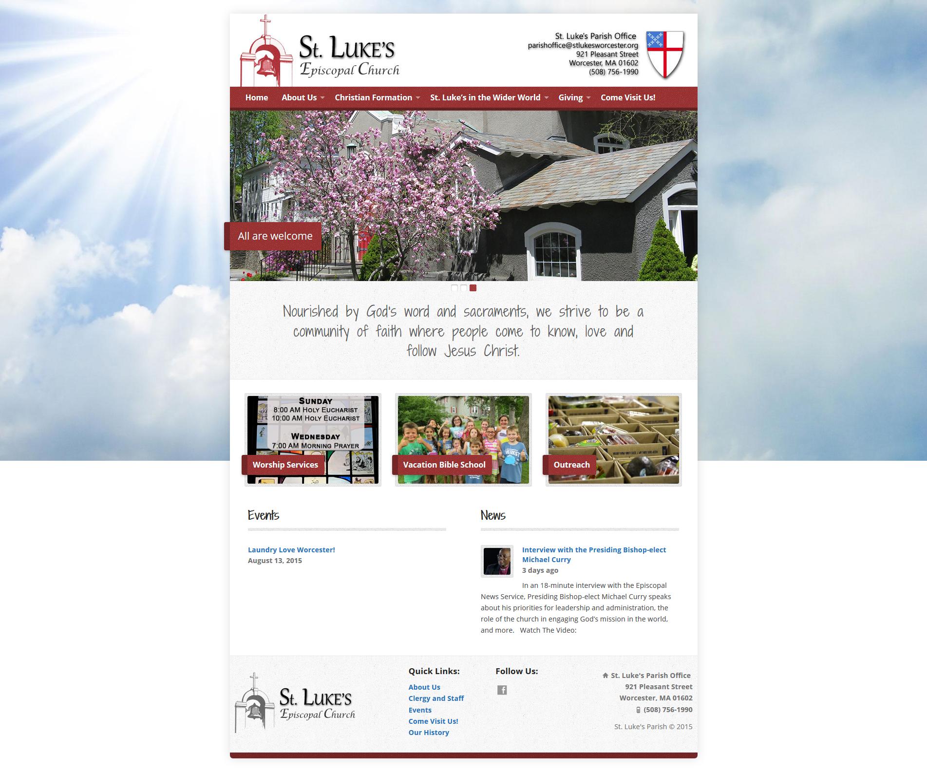 Saint Luke's Episcopal Church - 2015-08-04 11-08-34