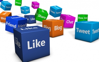 How to Write a Blog For Maximum Social Media Shares