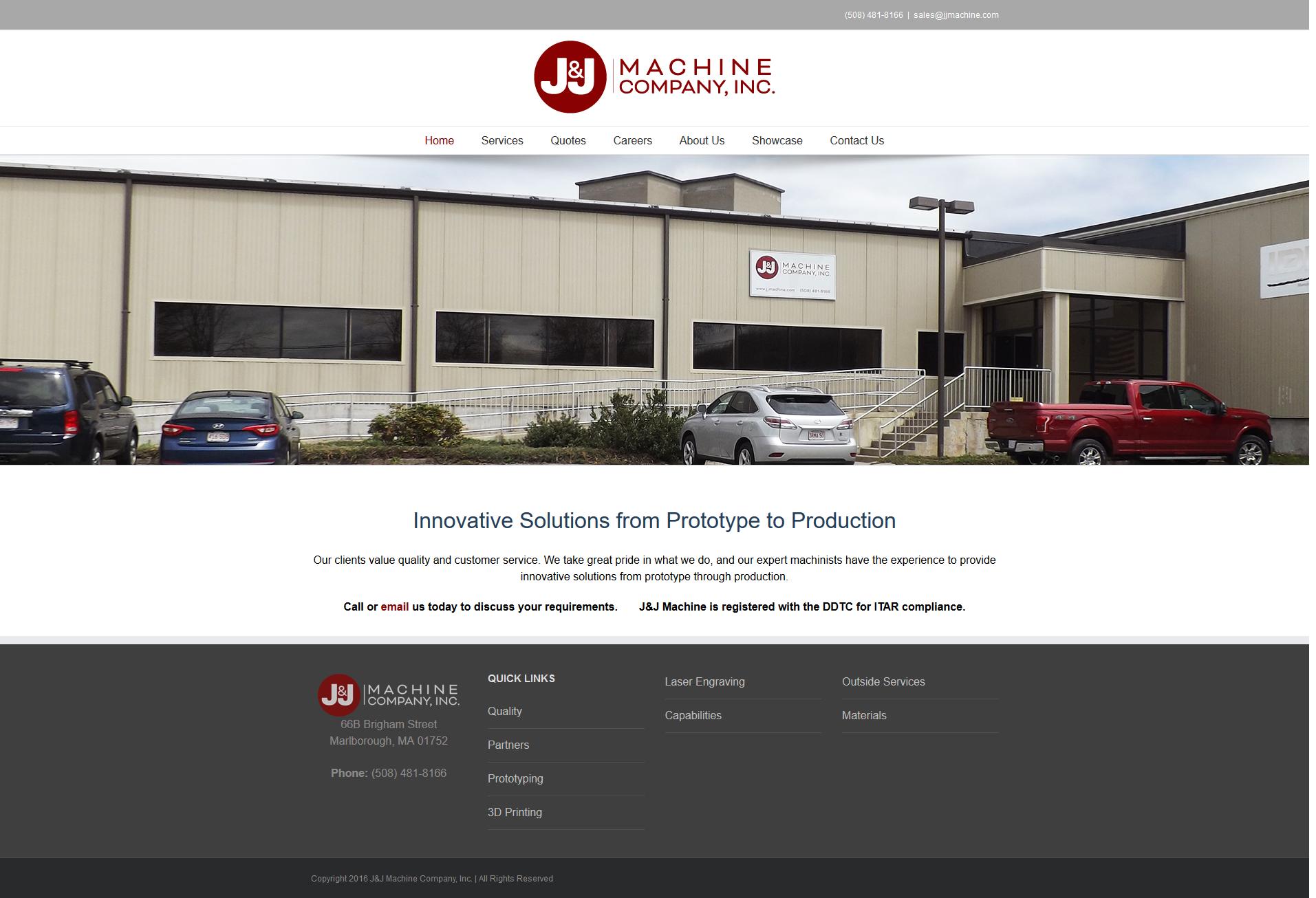 Prototyping and Production in Marlborough, Massachusetts - J&J Machine Company, Inc. 2016-05-23 08-21-03