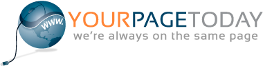 Your Page Today Logo