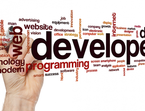 What to Expect When You Work with a Web Developer