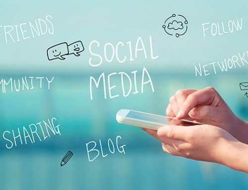 Surprising Facts about Social Media
