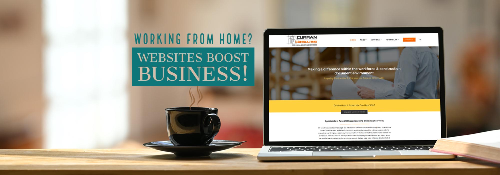 Custom Web Development Company MA, CT